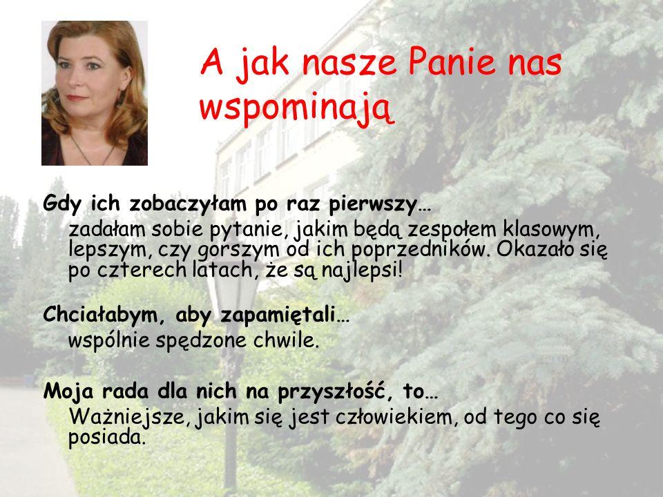 Uroczyste pożegnanie Absolwentów Zespołu Szkół Technicznych im.