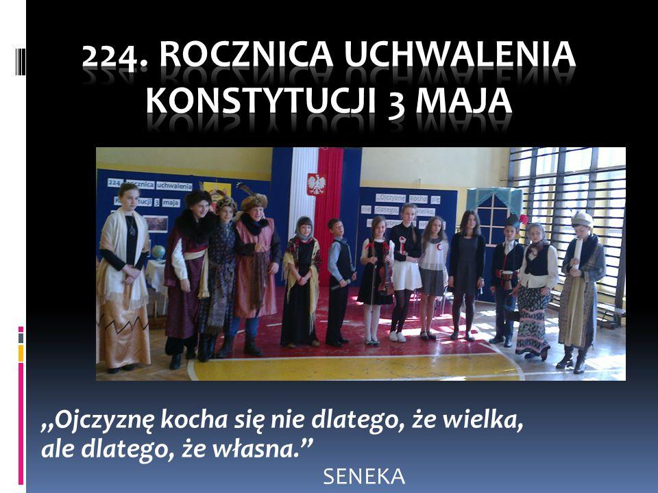 Stanisław August Poniatowski, ostatni król Rzeczypospolitej w latach [1764 – 1795] Wielu zarzucało mu zbytnią uległość wobec Rosji, której zawdzięczał wyniesienie na tron, ale był też gruntownie wykształcony i rozumiał konieczność pilnej naprawy państwa.