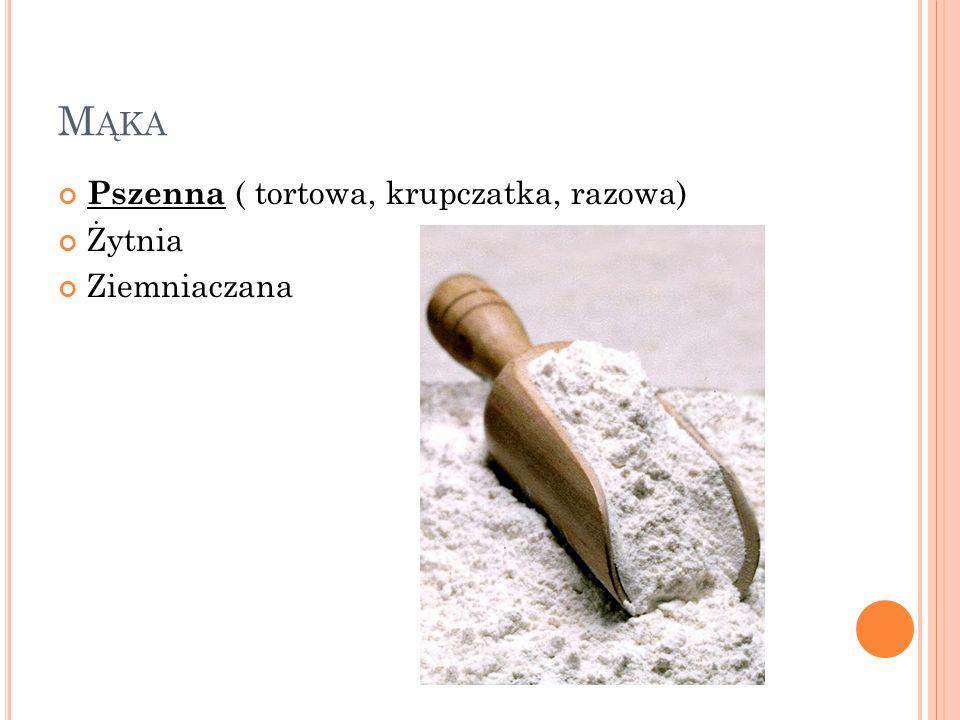 TŁUSZCZ Masło Olej Margaryna