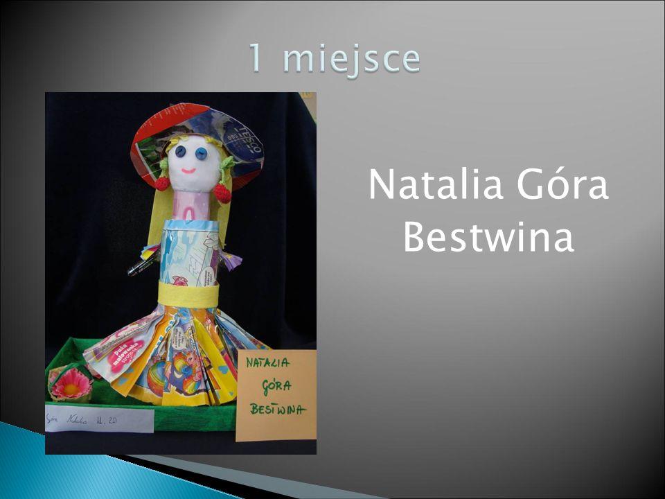 Natalia Góra Bestwina