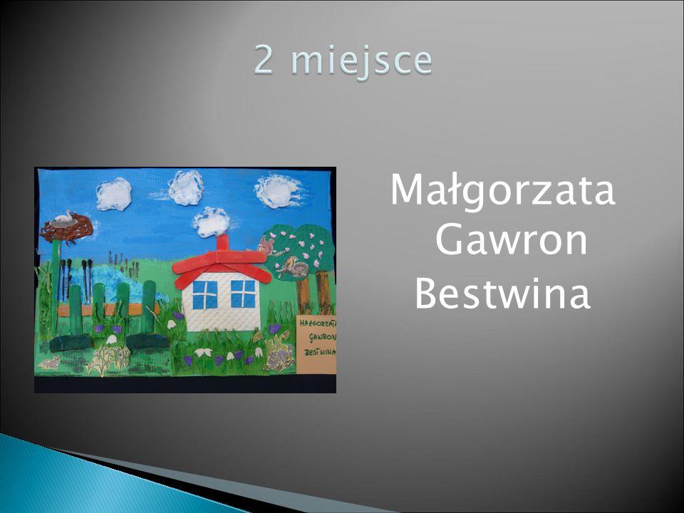 Małgorzata Gawron Bestwina