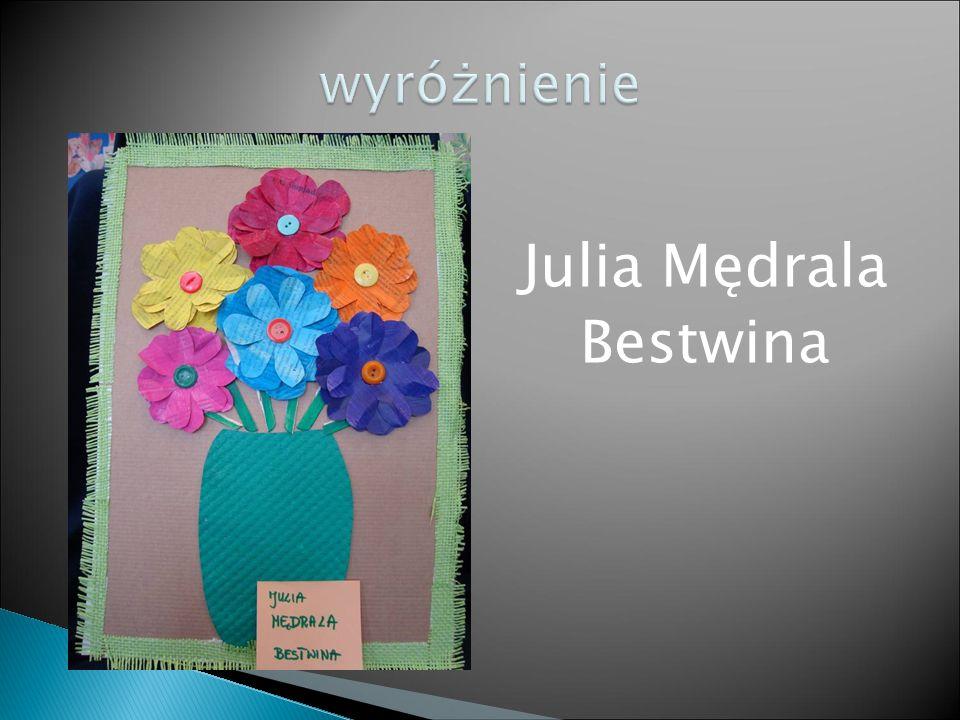Julia Mędrala Bestwina
