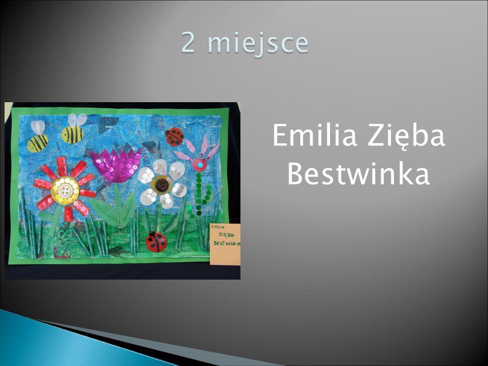 Emilia Zięba Bestwinka