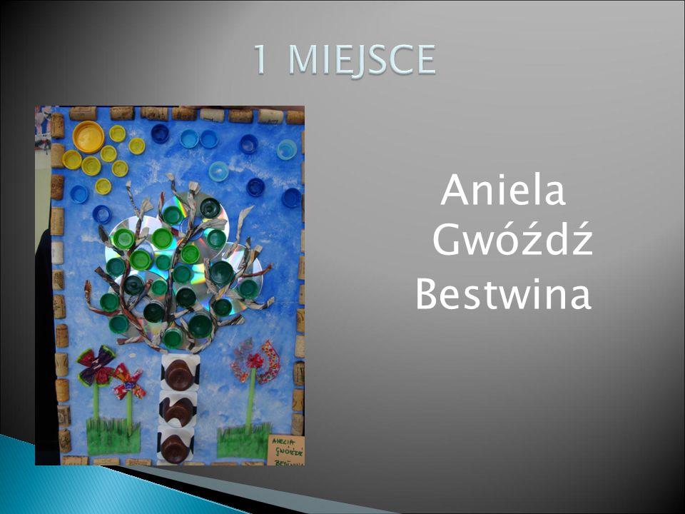 Aniela Gwóźdź Bestwina