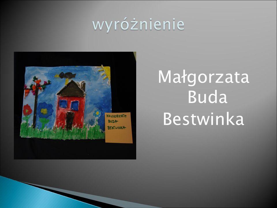 Małgorzata Buda Bestwinka
