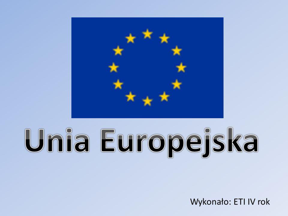 Wykonało: ETI IV rok