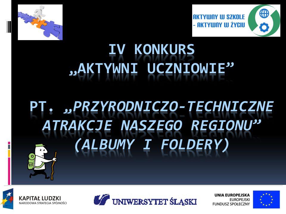 """Gmina Psary i okolice (III miejsce)"