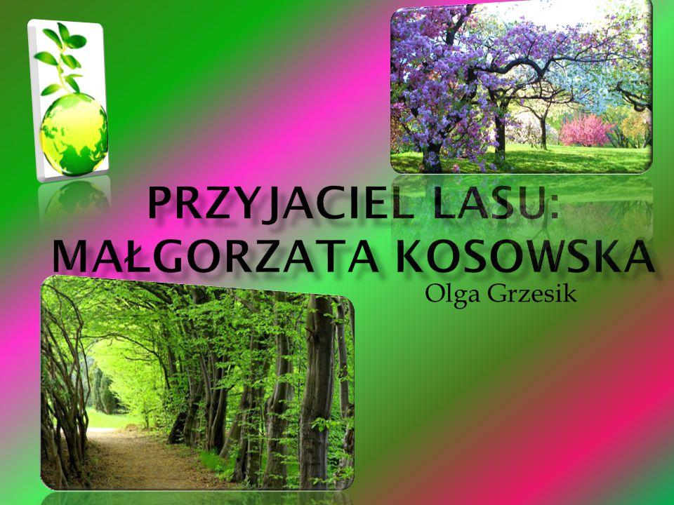 Olga Grzesik