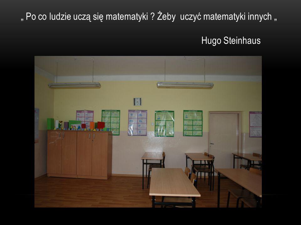 Taką szkołą jest Szkoła Podstawowa nr 3 w Jędrzejowie