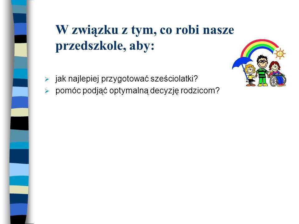 OPRACOWAŁA: Mirosława Wołujewicz Dziękujemy za uwagę!