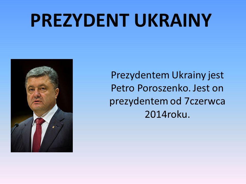 HERB UKRAINY