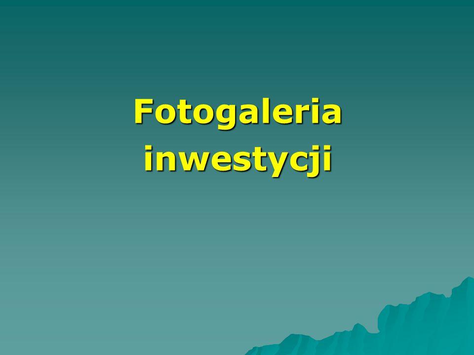 Fotogaleriainwestycji