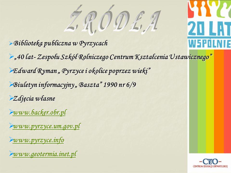 OPIEKUN ZESPOŁU: Mgr Emilia Kejs : e.kejs@op.pl WYCHOWAWCA KLASY III,,TI : Mgr inż.