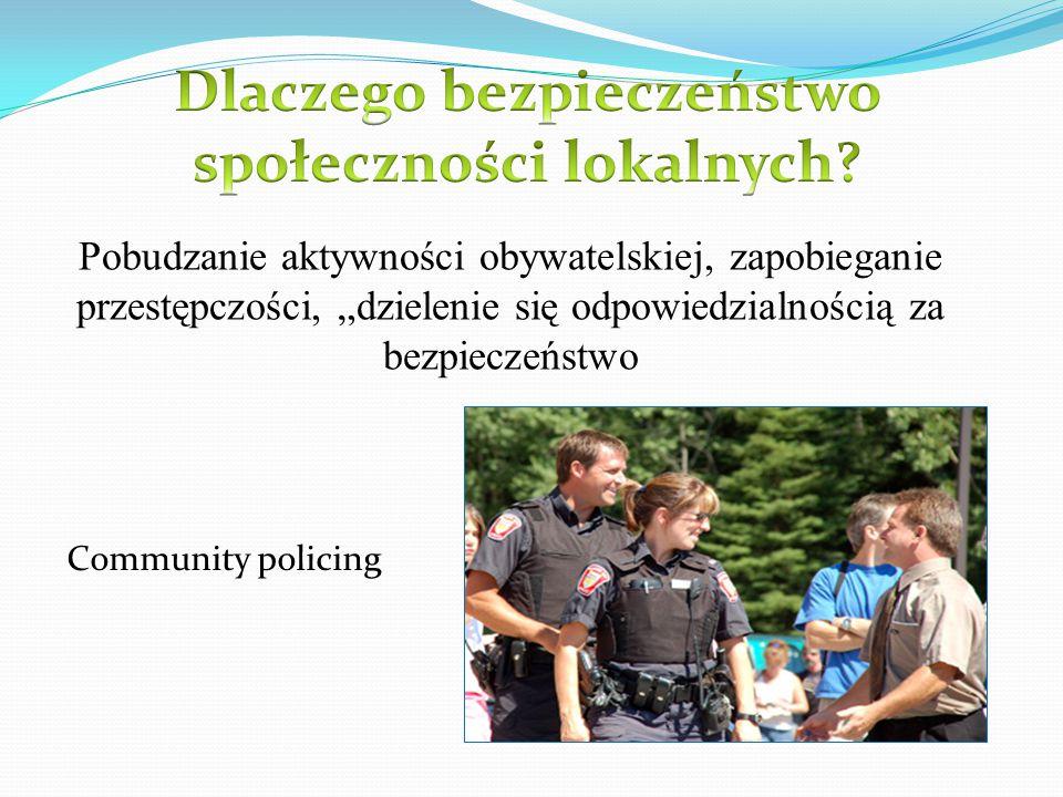 Zapobieganie przestępczości przez kształtowanie przestrzeni – Crime Prevention through Enviromental Design (CPTED)