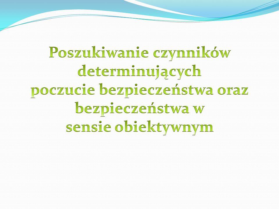 """Tomasz Serafin, Sergiusz Parszowski, """"Bezpieczeństwo społeczności lokalnych"""