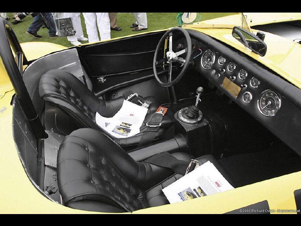 1959 Ol'Yaller Mark III