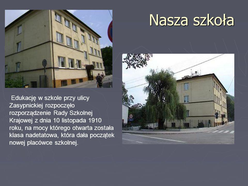 Zespół Klasztoru Kanoników Regularnych: Kościół z XIXw.