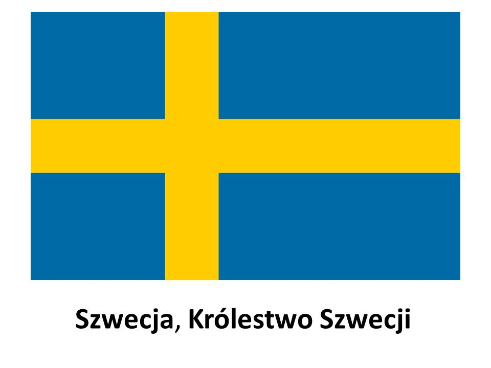 – państwo w Europie Północnej, zaliczane do państw skandynawskich.