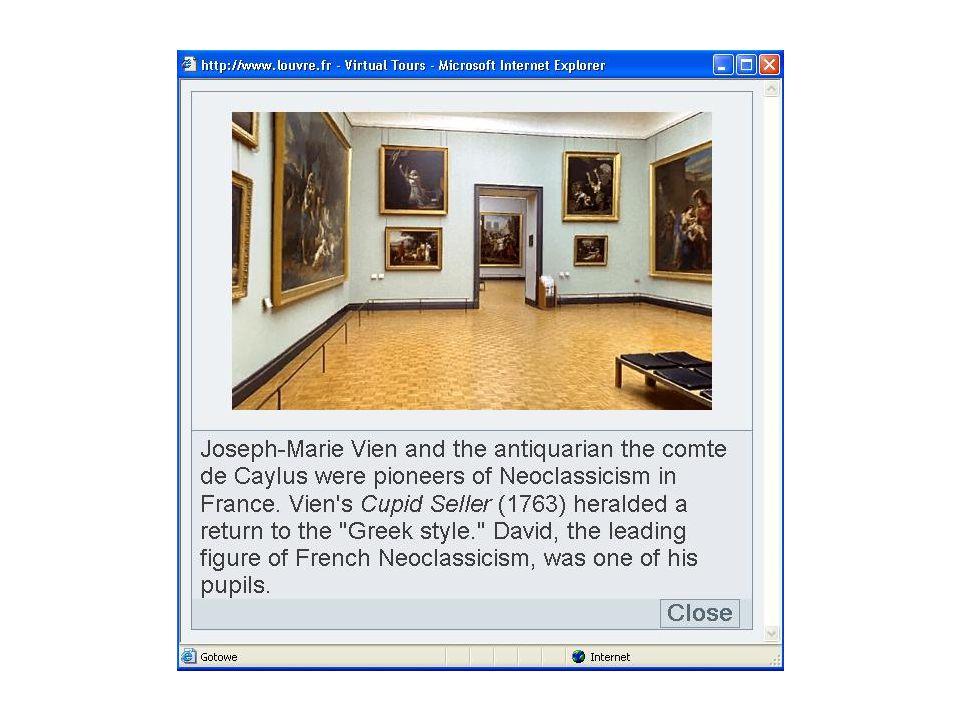 Możliwość zdalnego korzystania z zasobów muzeów