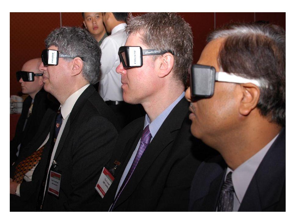 Nowe formy kultury masowej – kino 3D
