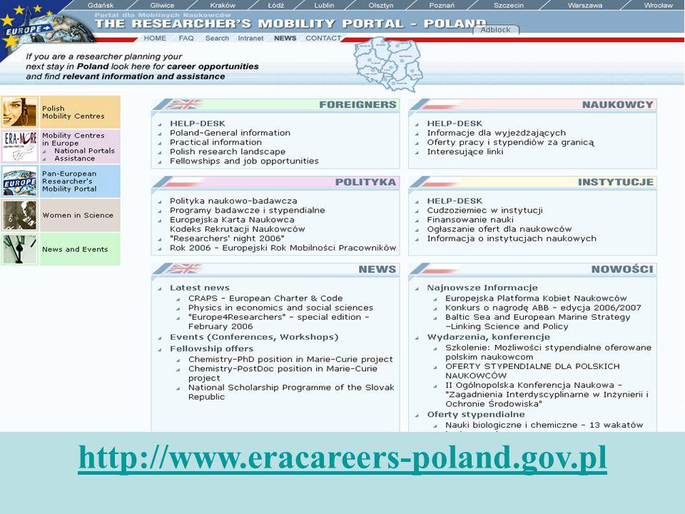 http://www.eracareers-poland.gov.pl