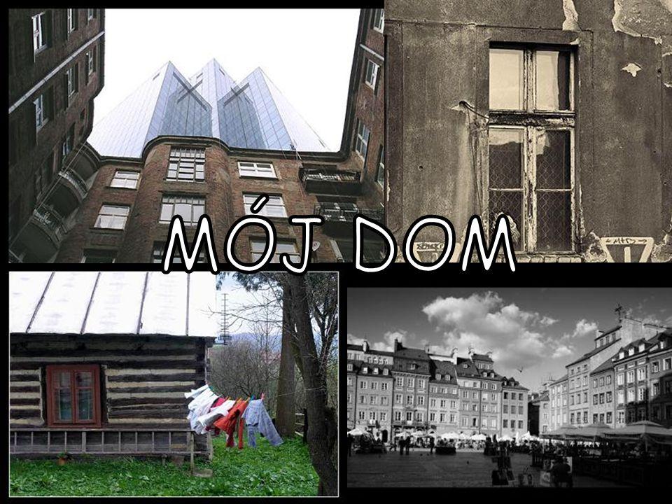 Zadanie 1 Architektura w Polsce – analiza wybranych przykładów