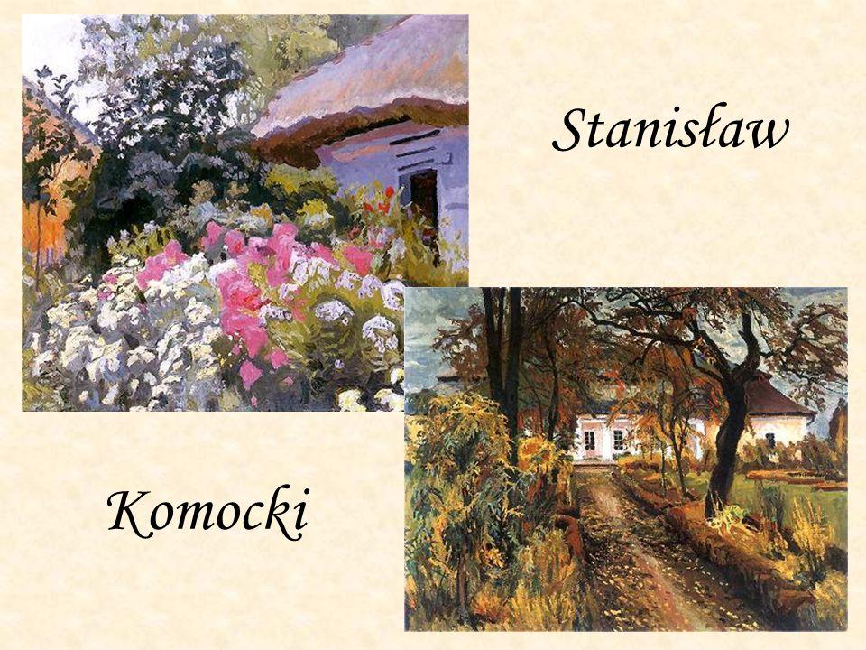 Komocki Stanisław