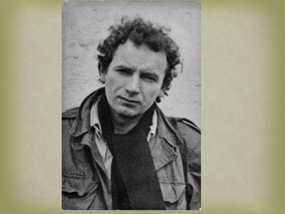  Ur. 18 sierpnia 1937 (Charvieu) Zm. 24 lipca 1979 (Warszawa) Żył