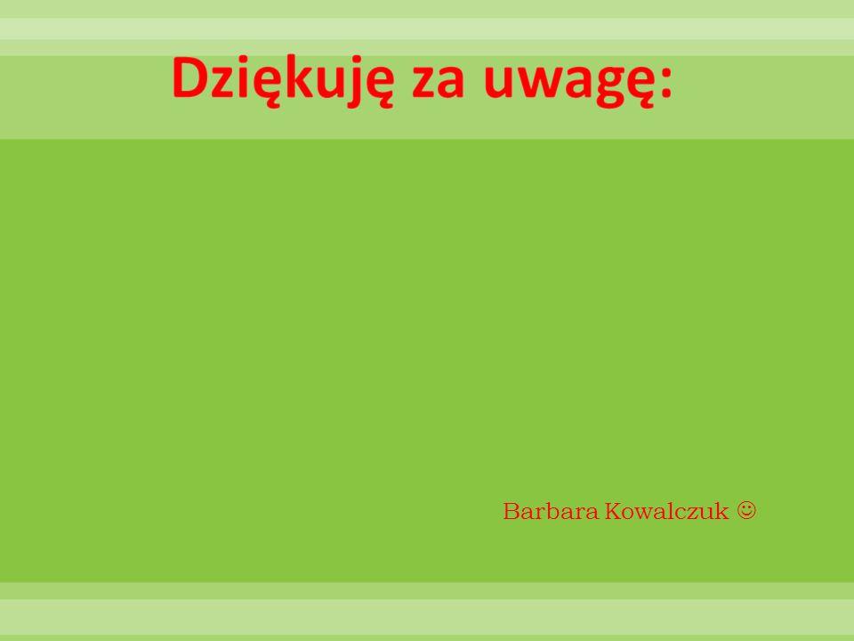 Barbara Kowalczuk