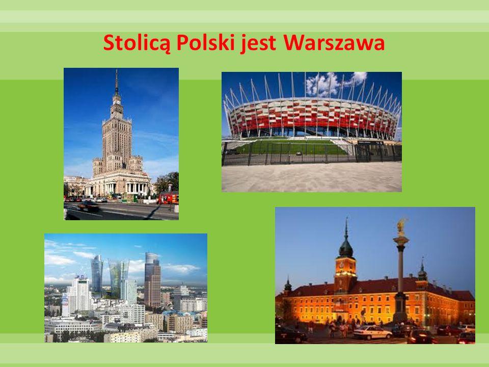 Językiem urzędowym jest polski Powierzchnia całkowita wynosi 312 679 (70.