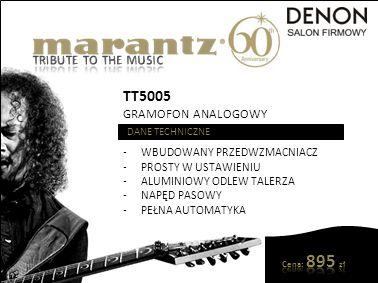 Cena: 695 zł NA7004 ODTWARZACZ SIECIOWY DANE TECHNICZNE -RAIO INTERNETOWE -TUNER FM, -WBUDOWANE PRZETWORNIKI DAC -AirPlay, DLNA -DAB i DAB+