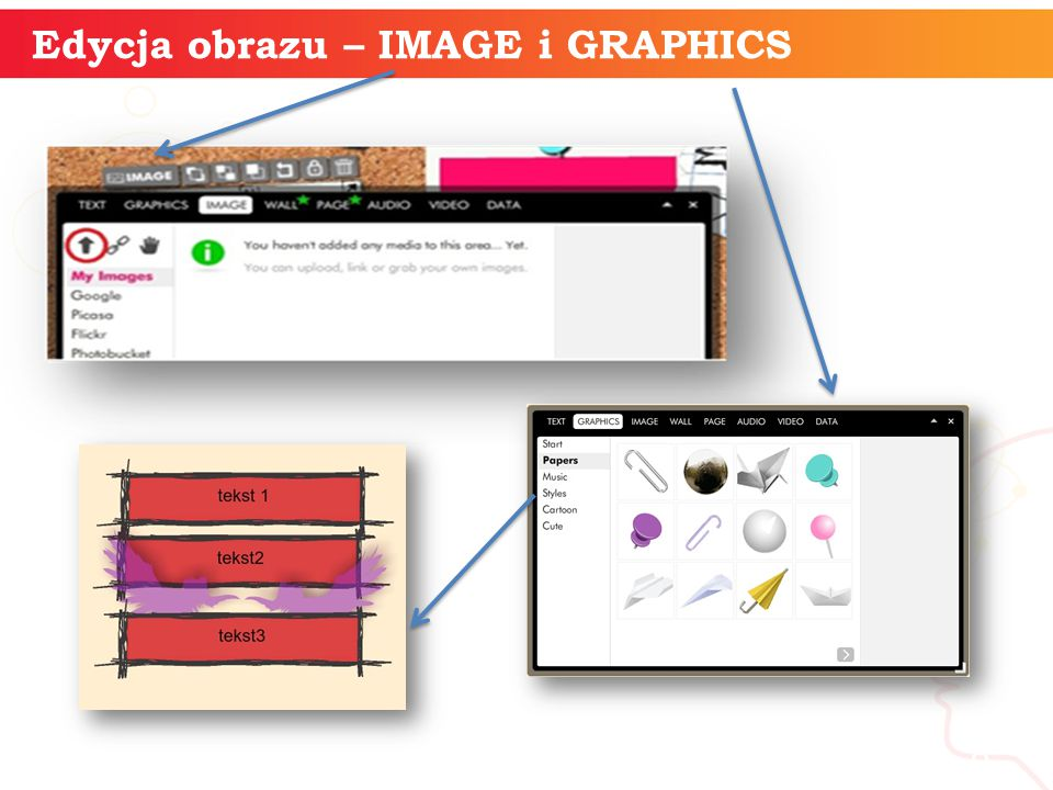 Edycja obrazu – IMAGE i GRAPHICS informatyka + 8