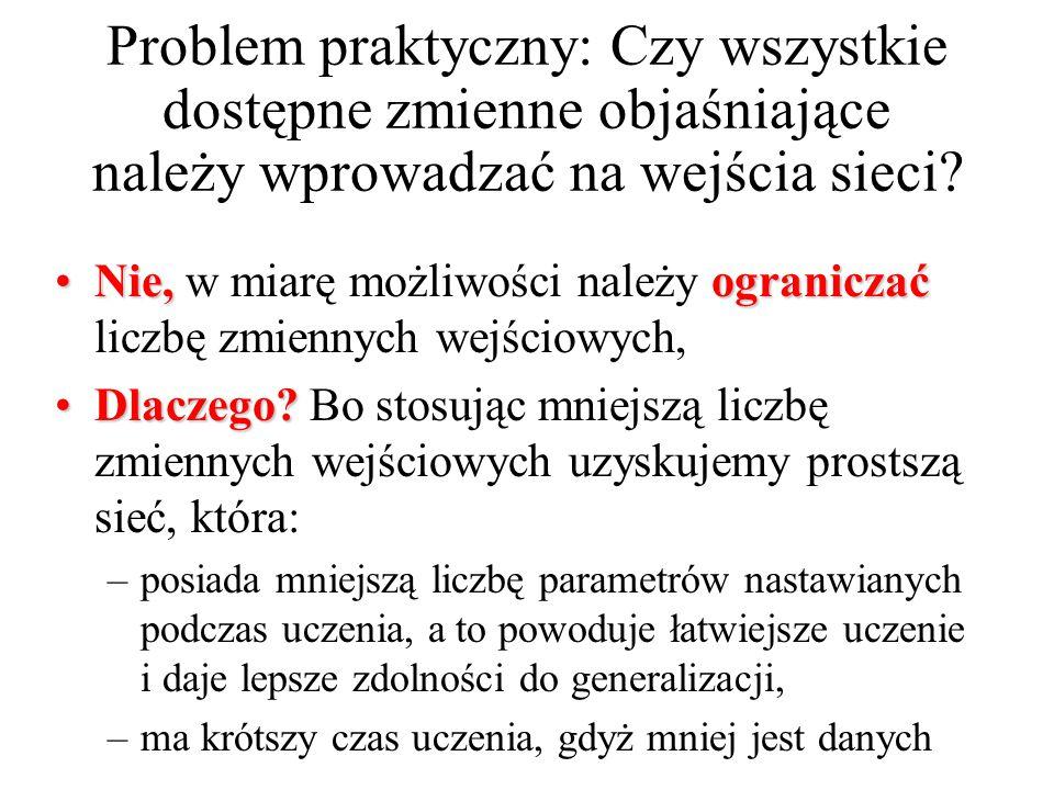 Przykład klasyfikacji binarnej i wieloklasowej