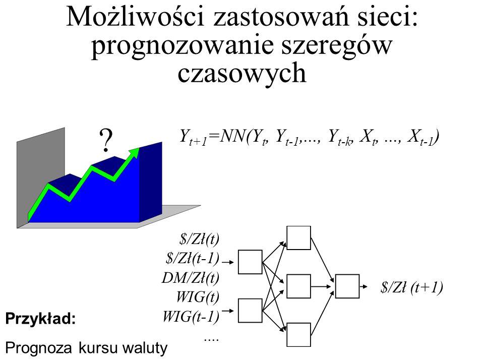 Przykład klasyfikacji wieloklasowej