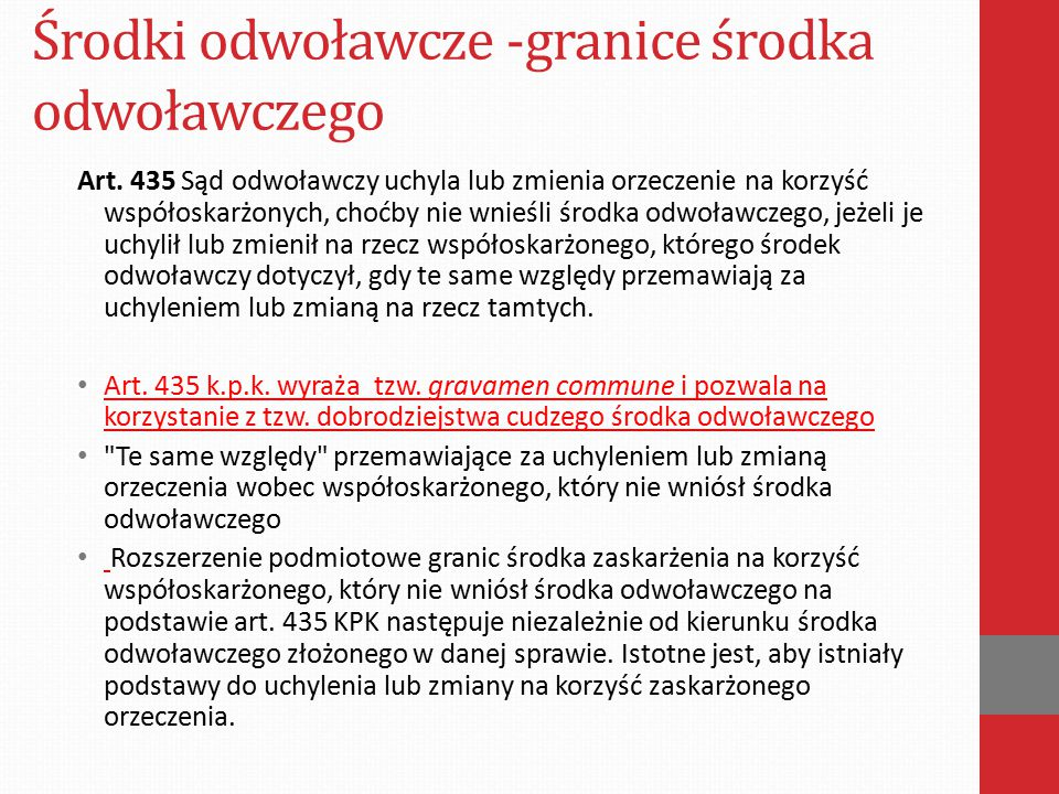Środki odwoławcze -granice środka odwoławczego Postanowienie Sądu Najwyższego - Izba Karna z dnia 12 kwietnia 2006 r.