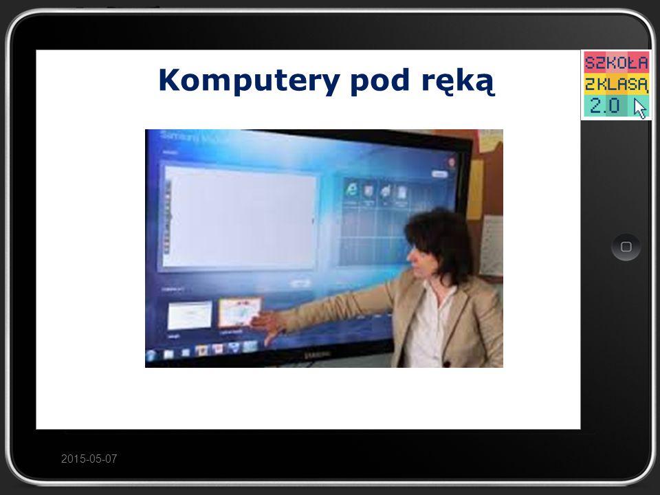 Komputery pod ręką 2015-05-07