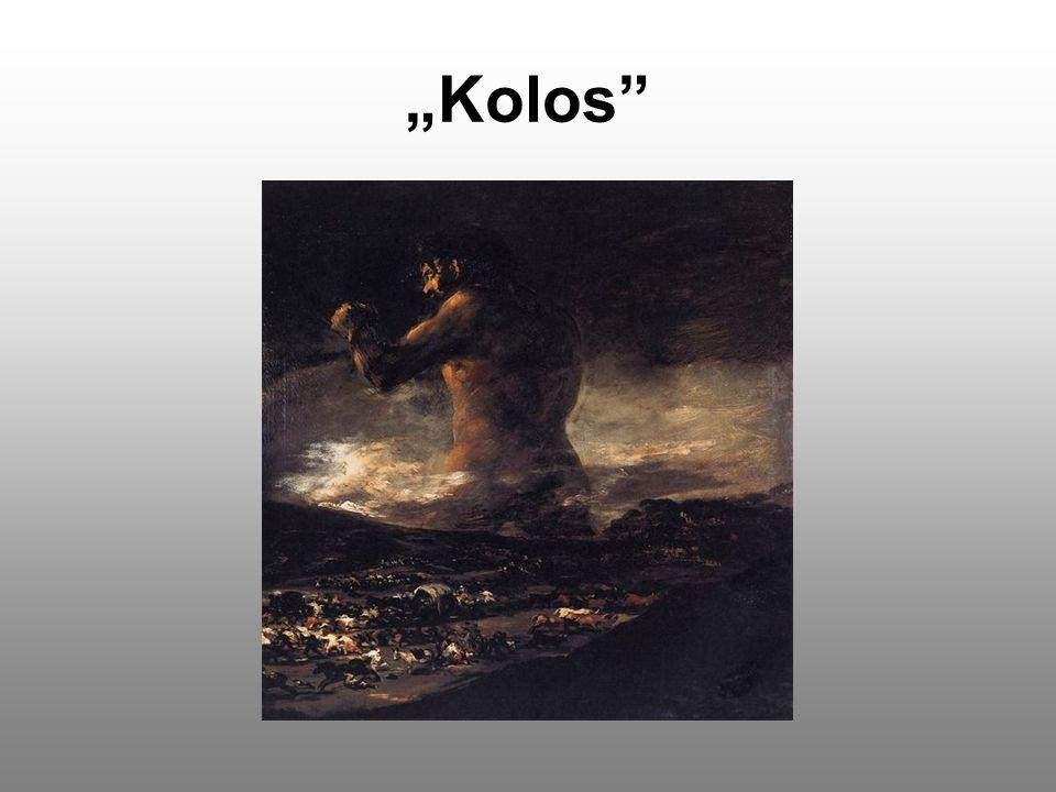 """""""Kolos"""""""