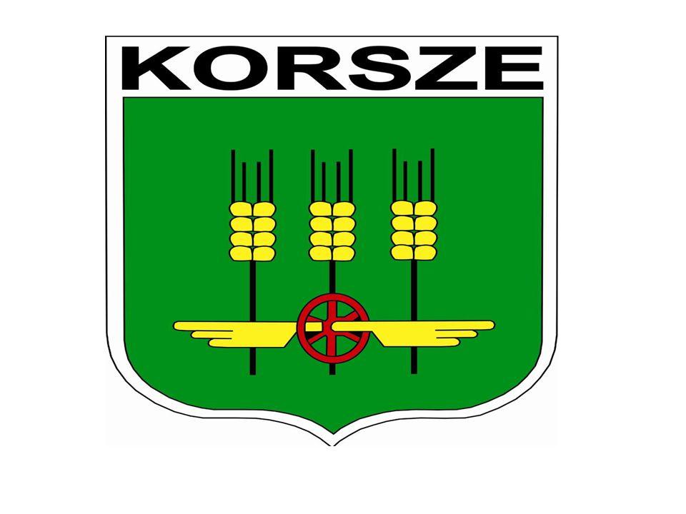 Energia odnawialna w gminie Korsze