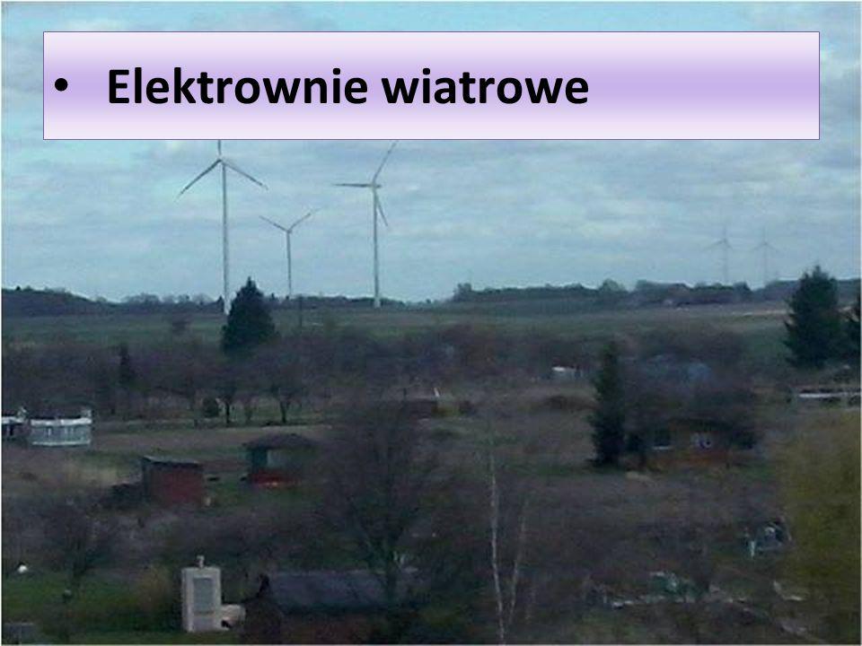 Na terenie gminy Korsze znajduje się 35 sztuk wiatraków.