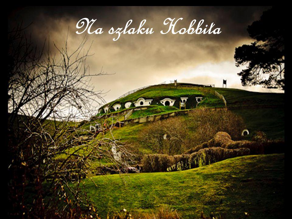 Na szlaku Hobbita