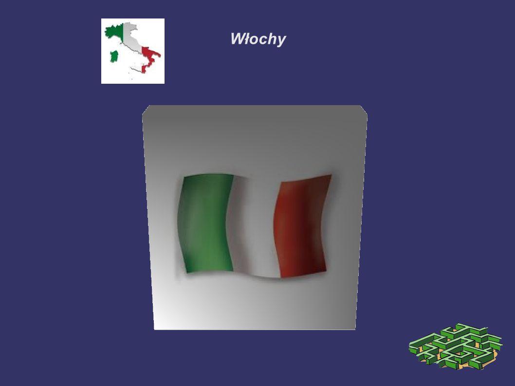 Informacje ➲ Włochy jako zjednoczone państwo istnieją dopiero od 1861.