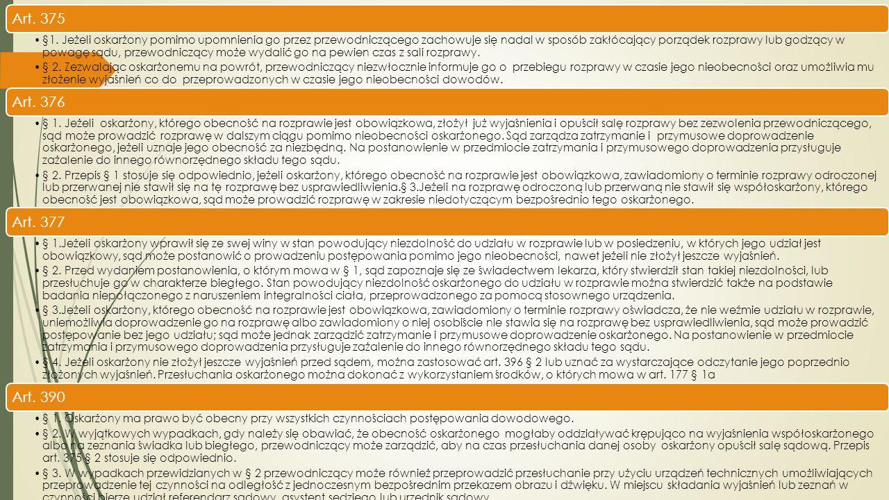 Uprawnienia pokrzywdzonego POKRZYWDZONY Z MOCY PRAWA NIE JEST STRONĄ POSTĘPOWANIA JURYSDYKCYJNEGO  Zawiadomienie o terminie rozprawy (art.