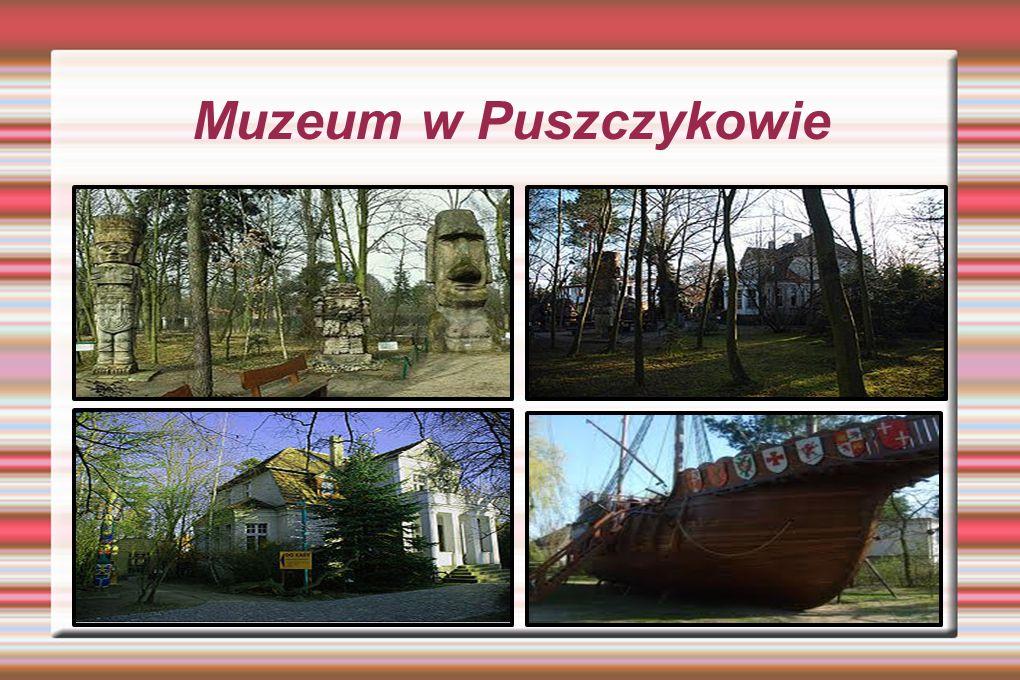 Muzeum w Puszczykowie