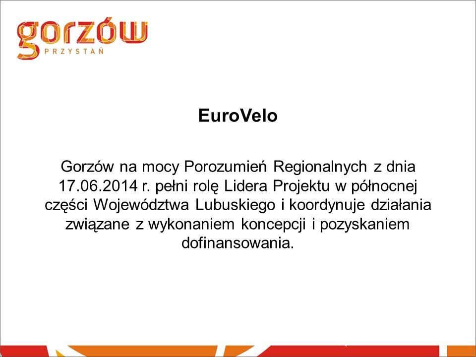 Gorzów na mocy Porozumień Regionalnych z dnia 17.06.2014 r.