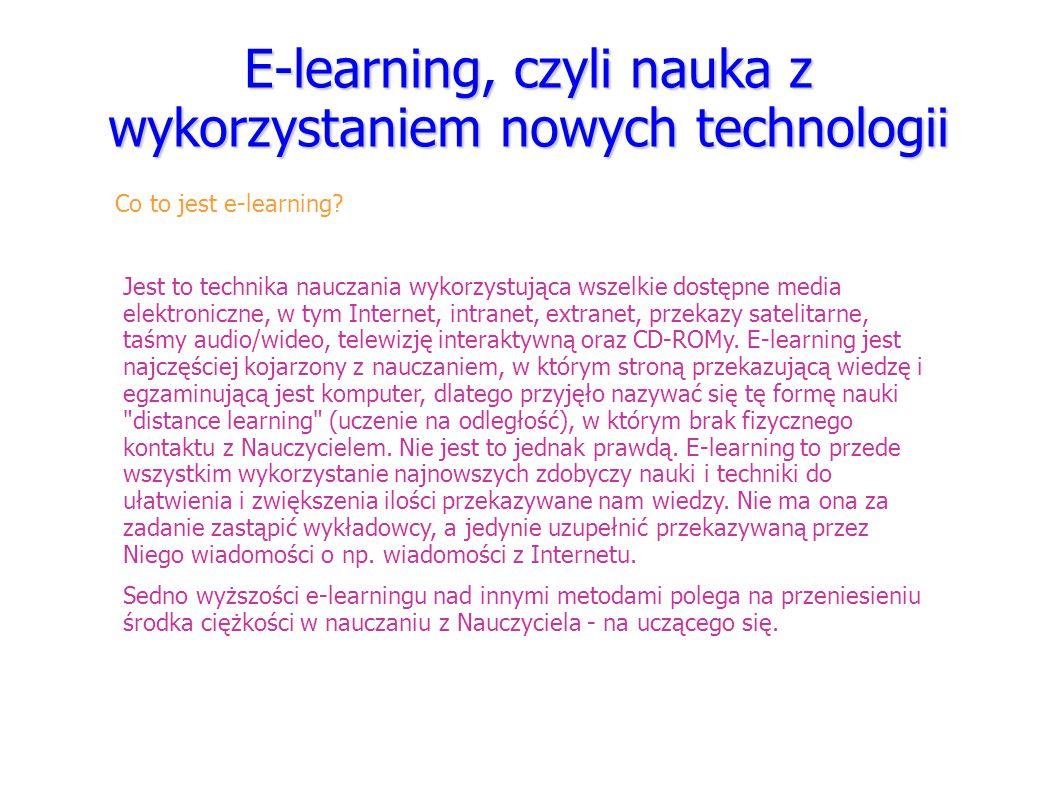 Technologie informatyczne w szkołach Dziś umiejętność obsługi komputera jest wręcz niezbędna do zdobycia pracy, a nawet normalnego życia. Część z nas