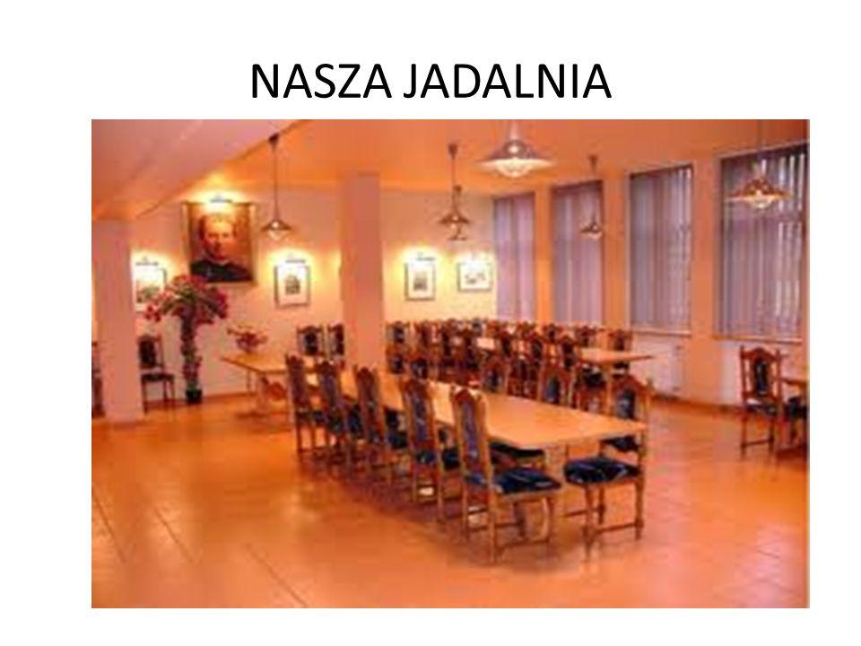 NASZA JADALNIA