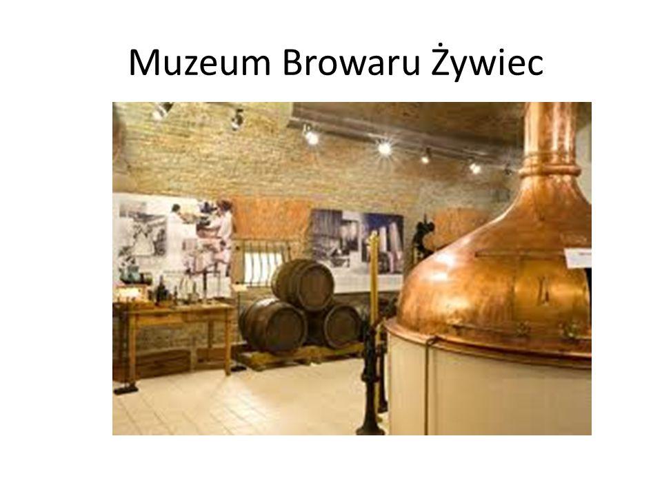 Muzeum Browaru Żywiec