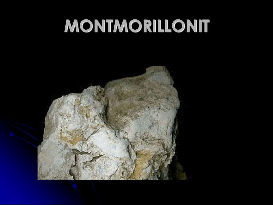 MONTMORILLONIT