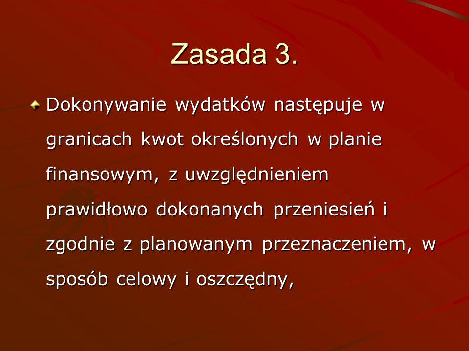 Zasada 4.