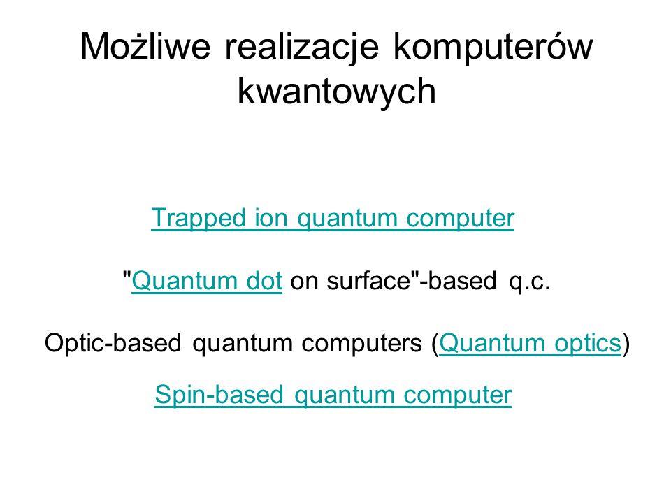 Funkcja falowa 3 bitowego rejestru